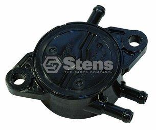 harga Stens 520-590 Fuel Pump Replaces Kohler 24 393 16-S Briggs & Stratton 808656 Kawasaki 49040-7001 John Deere LG808656 Briggs & Stratton 491922 John Deere M145667 Hargadunia.com