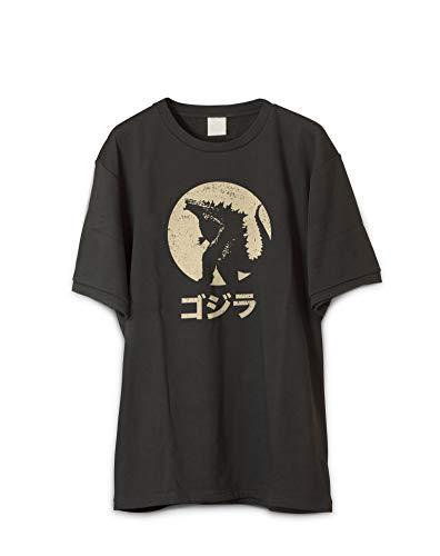 Vintage Godzilla Shirt (Medium)