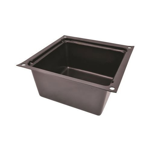 IPS 83301 Plastic Injection Molded Tub Box to Create Access for Tub Trap
