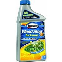 United Industries Corp HG95834 Weed Stop 2X