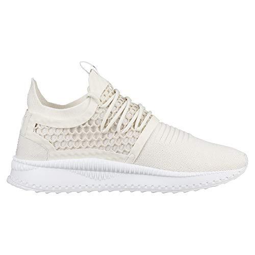 white white Evoknit Whisper Netfit Puma v2 Sneaker Tsugi White H87wqv