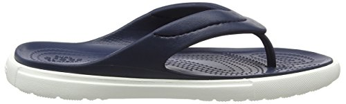Crocs Citilane Flip Flop Navy / Bianco