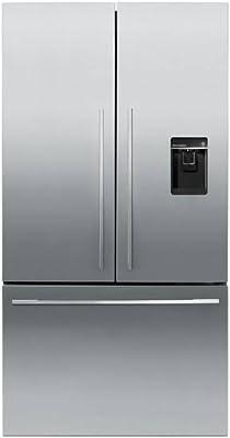 """ActiveSmart Refrigerator 20.1 cu ft. Counter Depth French Door 36"""""""