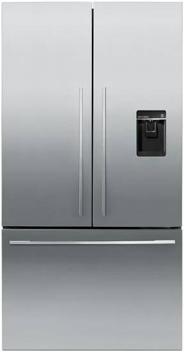 (ActiveSmart Refrigerator 20.1 cu ft. Counter Depth French Door 36