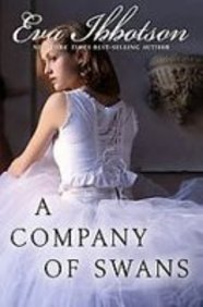 Download A Company of Swans pdf