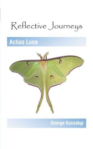 Reflective Journeys: Actias Luna