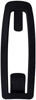 Bopfimer Universal Ski Helmet Accessories Helmet Goggles Belt Clip Goggles Belt Buckle