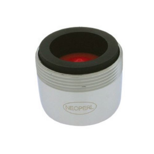 Honeycomb Oil Rubbed Bronze Neoperl 10 9290 5 Standard Flow Perlator HC Dual Thread Aerator Red Dome Regular 2.2 GPM Aerated 15//16 x 55//64-27 Threads 15//16 x 55//64-27 Threads