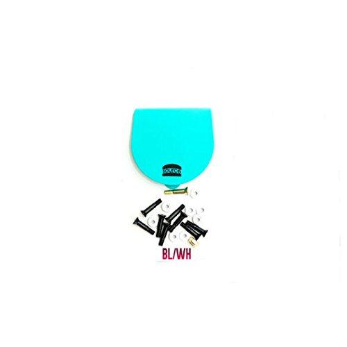染色強調ことわざ【NINJA】ニンジャ SOURCE BOLTS ソース ビス ボルト 8セット入り おまけつき スケートボード パーツ スケボー