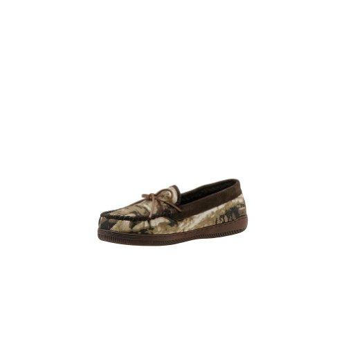 Tamarac Di Pantofole Internazionale Uomo Camo Mocassino Mimetico-marrone