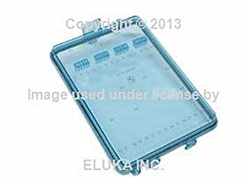 Bmw E30 Fuse Box Cover - Wiring Diagrams Schematics