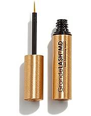 Grande Cosmetics GrandeLASH-MD Lash Enhancing Serum, Promotes Appearance of Longer, Thicker Eyelashes, Cruelty Free