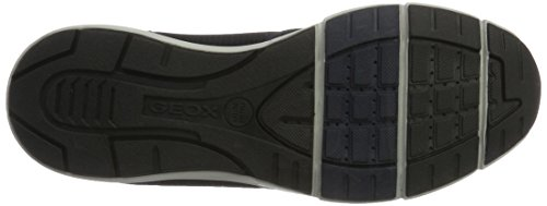 100% guaranteed cheap online Geox Men's Uomo Dynamic a Low-Top Sneakers Blue (Navyc4002) clearance cheap online cj5pXas