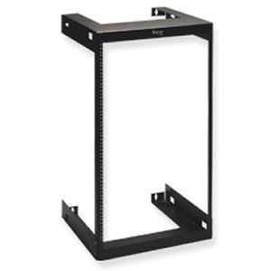 Wall Mount Rack 18D 30RMS