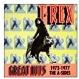 T-REX: Greatest Hits, 1972-1977: A-Side