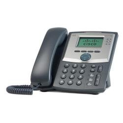 4 opinioni per Cisco SPA 303 3lines Grey IP phone- IP phones (128 x 64 pixels, 3 lines, 60