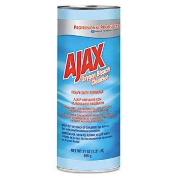Ajax Cleanser - 24 can case