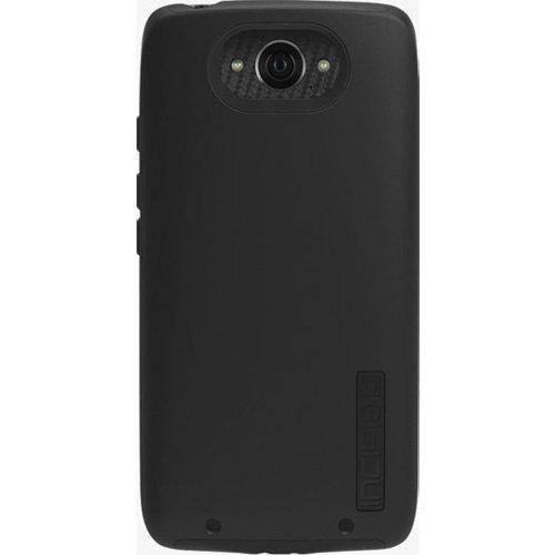 Case Turbo - Incipio DualPro Original Dual Layer Protective Case for Motorola Droid Turbo - Black