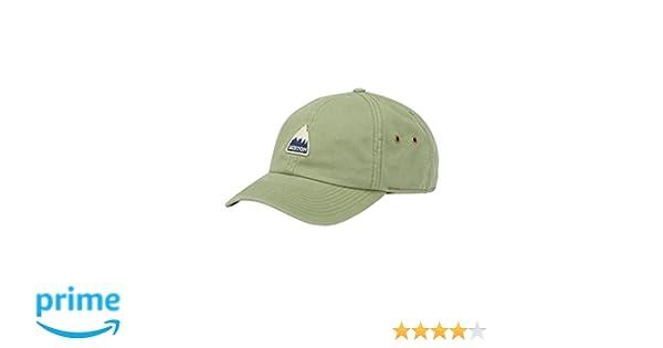 Amazon.com  Burton Rad Dad Hat 72c963b7f6af