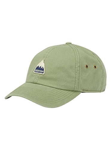 Burton Rad Dad Hat, Lily Pad, One Size ()