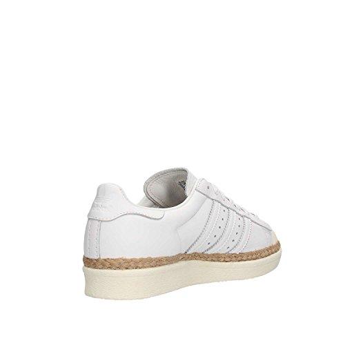 Zapatillas Adidas Da9573 Sneaker Woman White 42-2