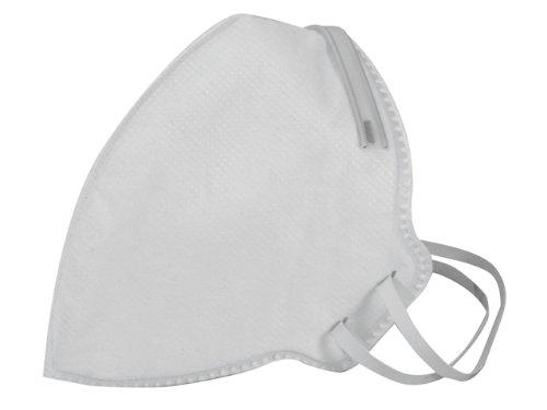 Vitrex Power Tool & MDF Standard Fold Flat Mask VIT331211