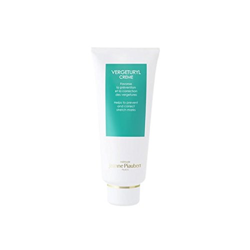 Methode Jeanne Piaubert 200ml/6.66oz Vergeturyl - Helps To Prevent & Correct Stretch Marks