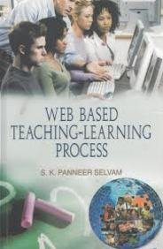 Web Based Teaching-Learning Process