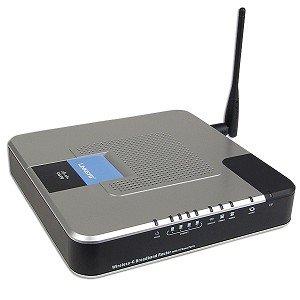 Cisco Wrtu54g-tm T-mobile Hotspot @ Home 802.11g Broadban...