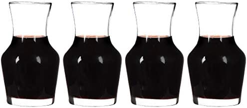 Individual Decanters Miniature Personal Wonderful product image