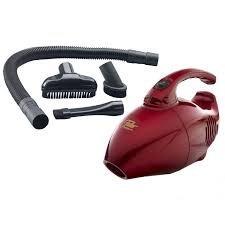 Mini Hand Sweeper (Fuller Brush FBMV Mini Hand Vacuum W/Tools)