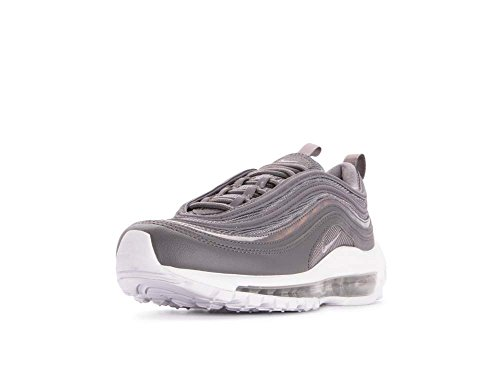 Running Femme 97 Chaussures Gunsmoke de GS Gunsmoke Compétition Air Max 001 Nike Multicolore White qTfYE