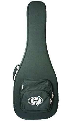Protection Racket 7154-00 Deluxe bajo acústico funda para ...