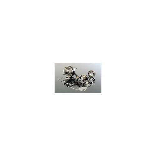 Wiseco Complete CRANKSHAFT & BOTTOM END REBUILD KIT Honda CR 125 1990-2002 --WPC116A