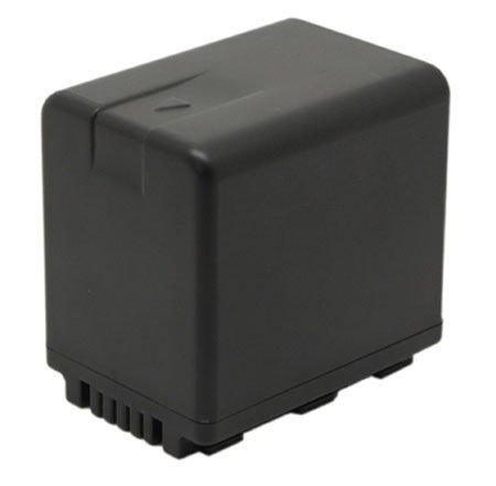 (New VW-VBK360 Li-Ion 5.5-Hour Rechargeable Intelligent Battery for Panasonic HC-V700, HC-V700K, HC-V700M, HC-V700MK, HC-V500, HC-V500K, HC-V500M, HC-V500MK, HC-V100, HC-V100K, HC-V100M, HC-V100MK, HC-V10, HC-V10K, HDC-SD40, HDC-SD40K, HDC-SD60, HDC-SD60K, HDC-SD80, HDC-SD80K, HDC-SD90, HDC-TM90 Camcorders)