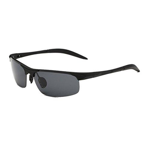 XFIERY SG800049C2 2016 TAC Lens Movement PC Frames Sunglasses (Sonnenbrille John Lennon)