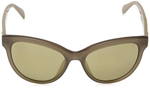 Gafas Sol Beige Mujer Tous Shiny Milky para de Rq4xgHd