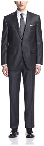 Jack-Victor-Studio-Mens-Double-Thin-Stripe-Suit