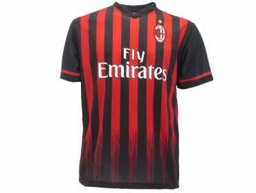 Camiseta de fútbol Milan, neutra, réplica autorizada 2016–2017 ...