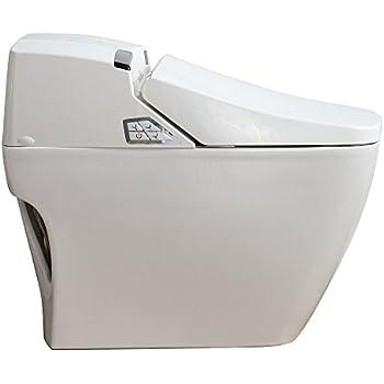 Ove Decors Bernard Eco Smart Toilet Amazon Com