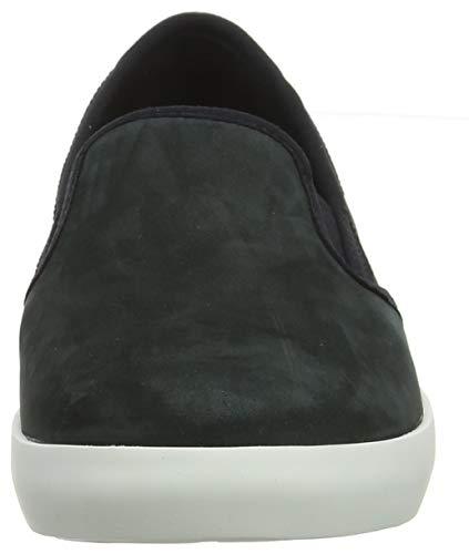 Enfiler Femme Timberland Cn0 Dausette Noir Leather black Baskets zTw8xB8gtq