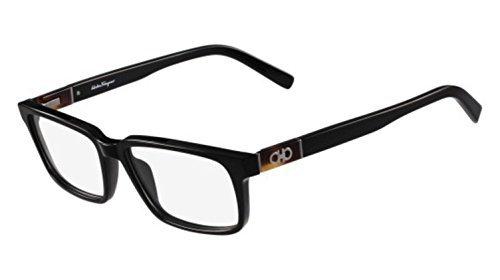 Salvatore Ferragamo Glasses (Eyeglasses FERRAGAMO SF2772 001 BLACK)
