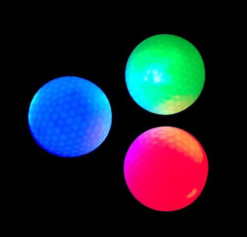 Golf Ball Led Lights in US - 4