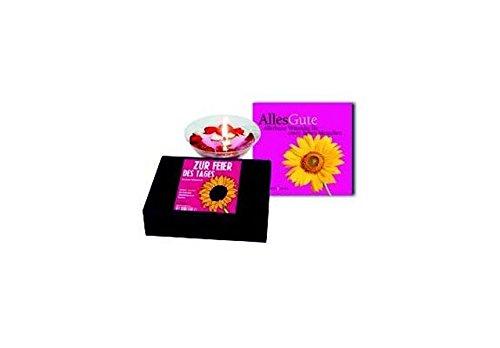 Geschenkidee NEU! Kleine Geschenkbox - Zur Feier des Tages - (Little Box)