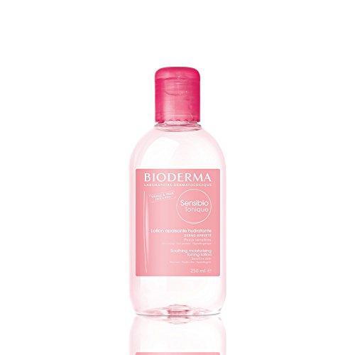 Dry Skin Normal Skin Toner - Bioderma Sensibio Moisturizing Toner for Normal to Dry Sensitive Skin