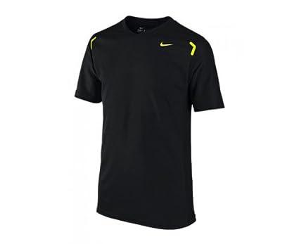 Nike - Camiseta de pádel para niño, tamaño 10-12 años/M, Color ...