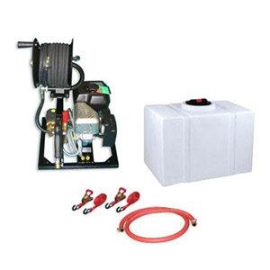 100 gallon water tank pump - 7