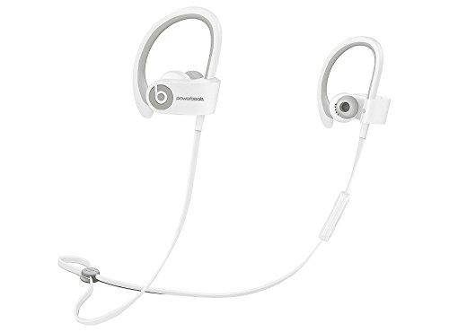 Beats By Dre Powerbeats 2 Wireless Earbud Headphones - White