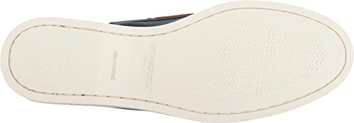 Sperry Womens A / O Venezia Canvas Navy