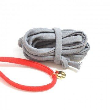 Cordali/® White Elastic Elastic Cord 3 mm Elastic Cord for Sewing 10 metres